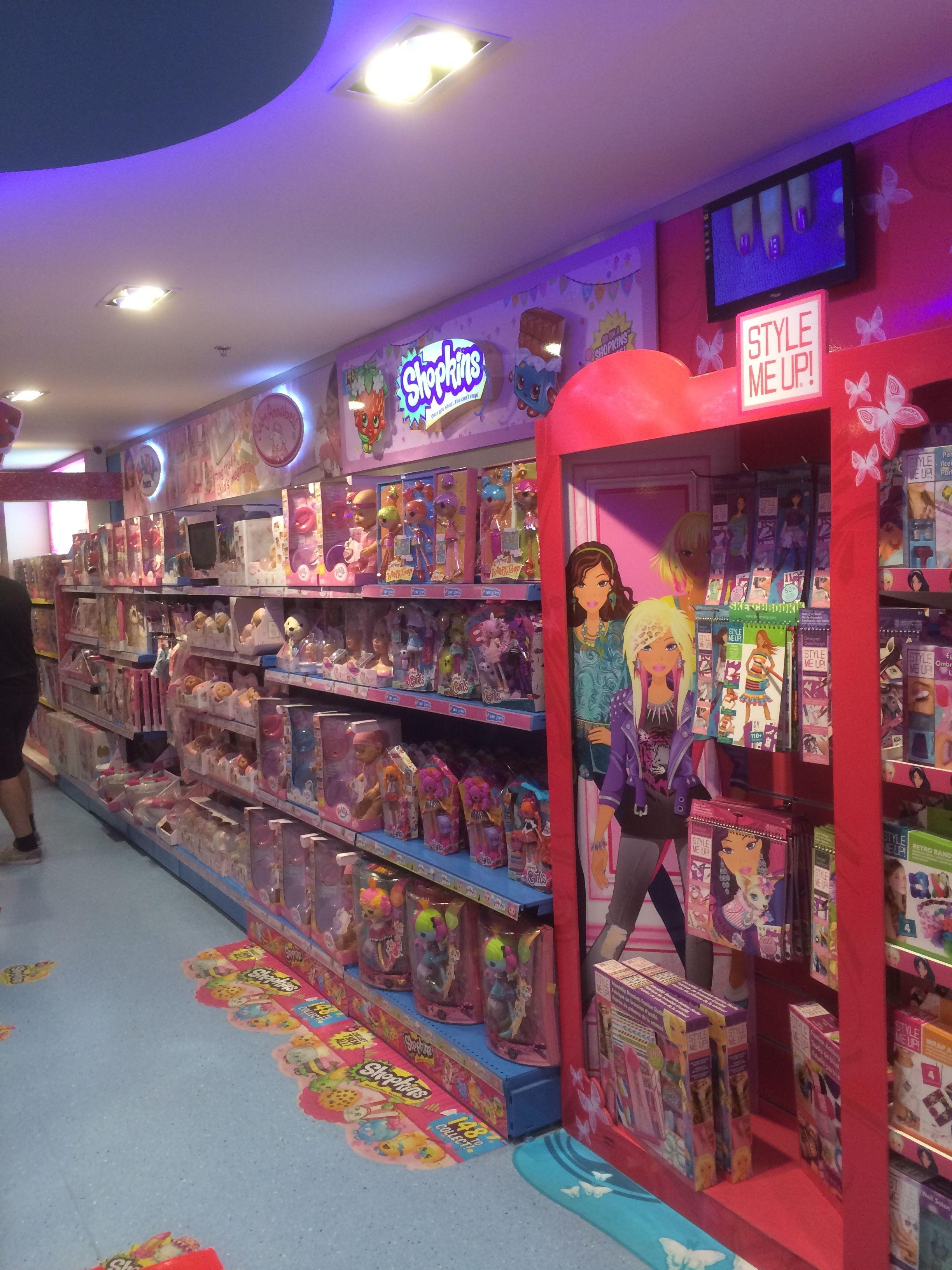 toy store dubai