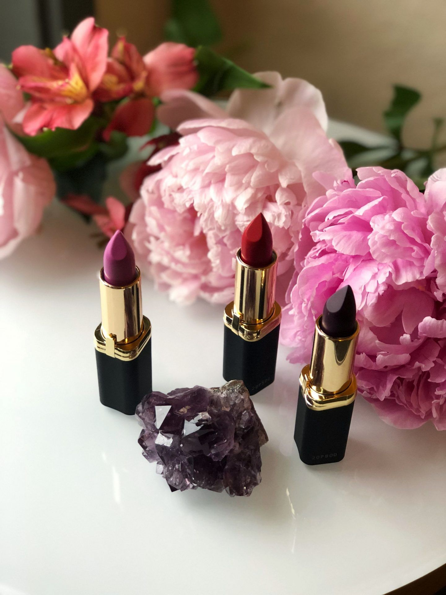 Kroger Beauty Recap National lipstick day, Makeup brands