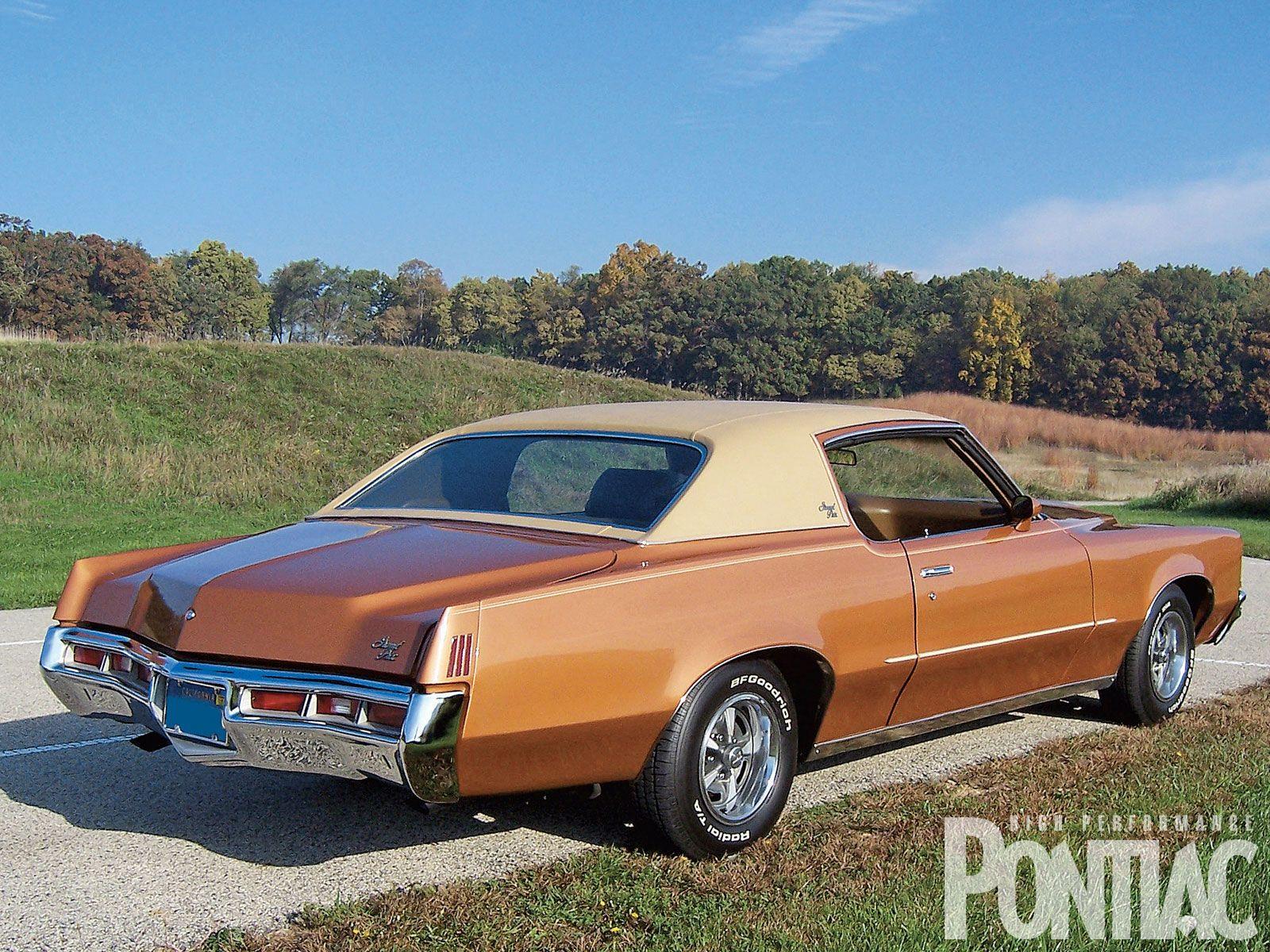 1972 pontiac gran prix collection | 1972 Pontiac Grand Prix ...