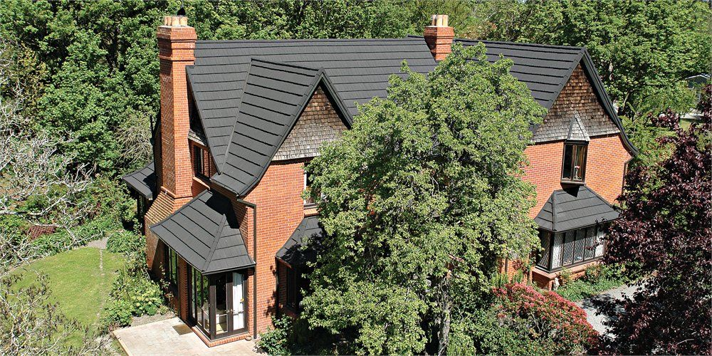 Roof Gallery House Exterior Roofing Options House Styles