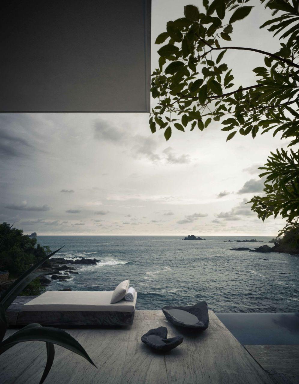 cc arquitectos / ventanas al arrecife, ixtapa-zihuatanejo