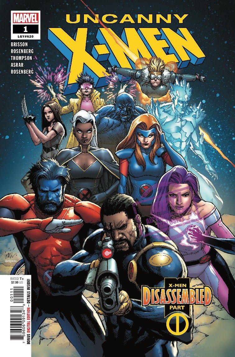 Marvel Comics Universe Uncanny X Men 1 Spoilers X Men Disassembled Part 1 Kicks Off But Will It Spoil End To Exterminat Marvel Comic Universe X Men Marvel