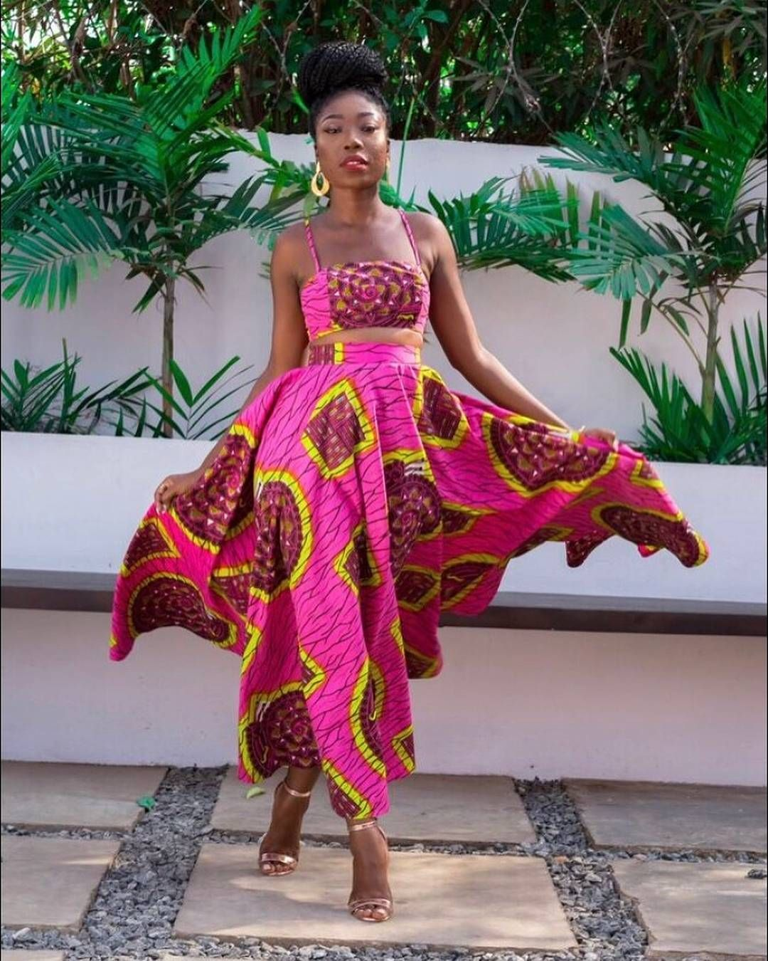 Instagram modelos pinterest africans african fashion and