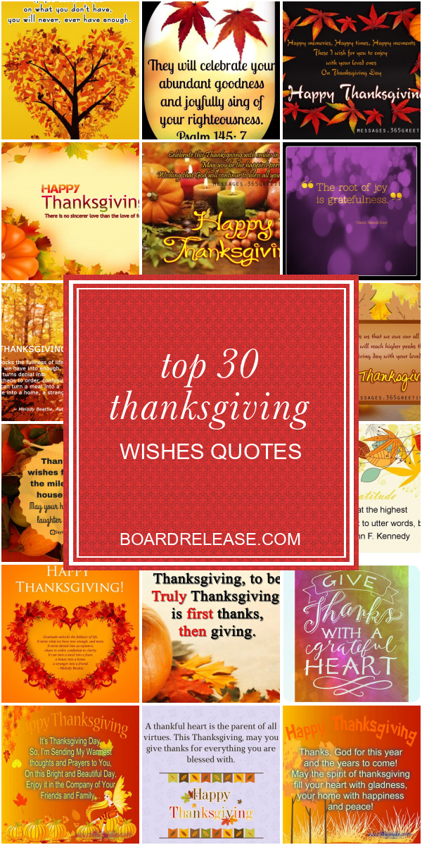 Top 30 Thanksgiving Wishes Quotes In 2020 Thanksgiving Messages Thanksgiving Wishes Thanksgiving Quotes Bible