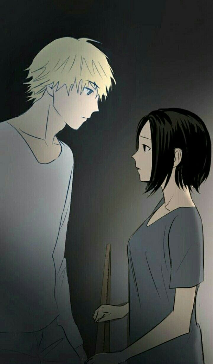 Story About A Ghost And A Woman Who Can See Him Webtoon Webtoon Comics Character Art