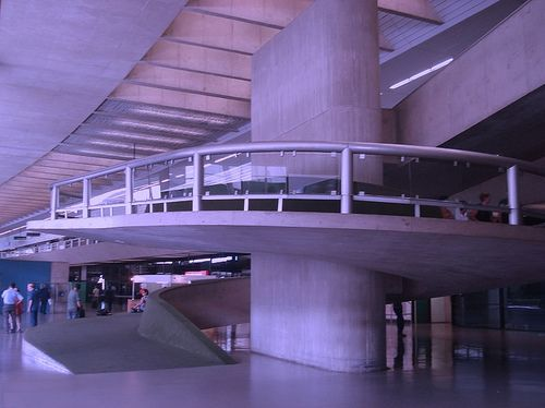 Aeroporto Internacional Tancredo Neves 11 Fotos do Aeroporto Internacional Tancredo Neves   Belo Horizonte