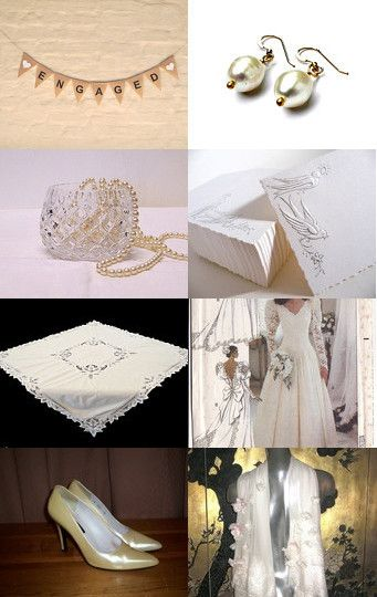 Tradition - Wedding by Heather on Etsy--Pinned with TreasuryPin.com