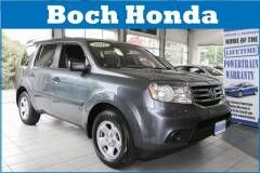Boch Honda | New Honda Dealership In Norwood, MA 02062
