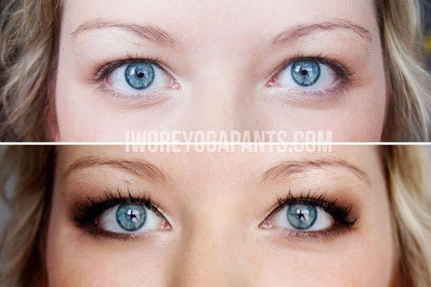 Photo of 13 Make-Up-Tipps wenn Du Schlupflider hast