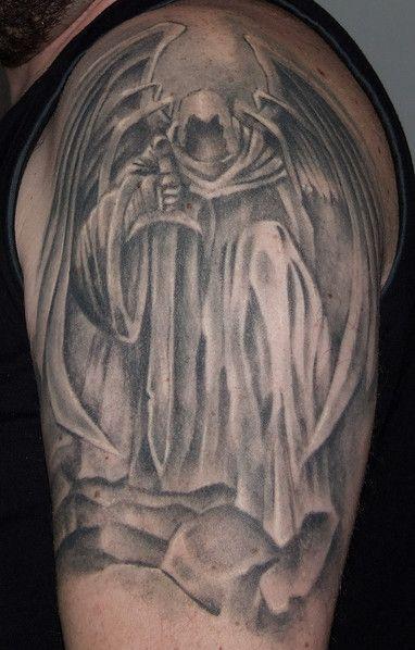 Tatuaż Anioł Szukaj W Google Tatuaze Tatuaże Tatuaż I