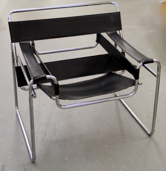 Amazing Marcel Brewer Wassily Chair
