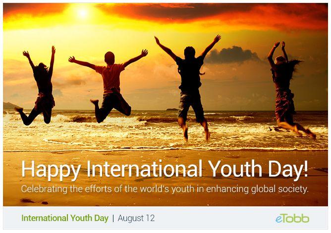#youthday - eTobb.com