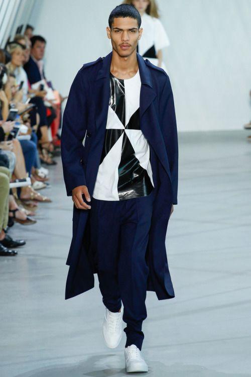 Lacoste Spring 16.  menswear mnswr mens style mens fashion fashion style runway lacoste nyfw