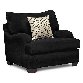 American Signature Furniture Diamondback Ii Upholstery Chair