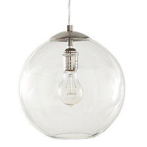 Home Decorators Collection Mini Luminaire Suspendu Avec Boule En