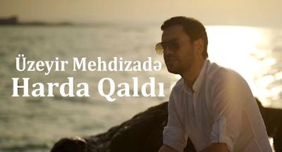 Wap Sende Biz Uzeyir Mehdizade Harda Qaldi Sira