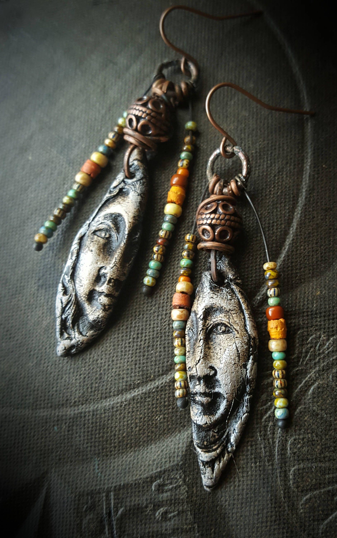 Ancient Women, Stone Wear, Clay, Ceramics, Primitive, Glassl ...