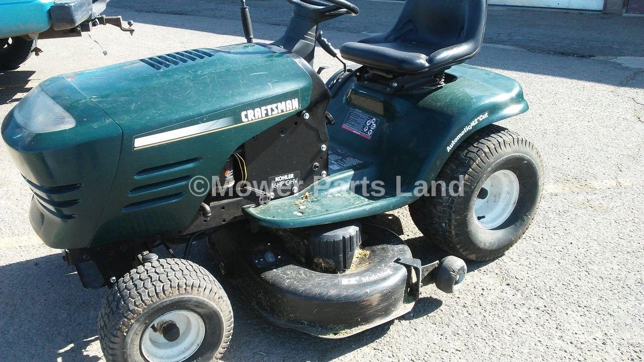 Replaces Craftsman Lawn Mower 917 271041 Carburetor Mower Parts Land Craftsman Riding Lawn Mower Craftsman Lawn Mower Parts Craftsman