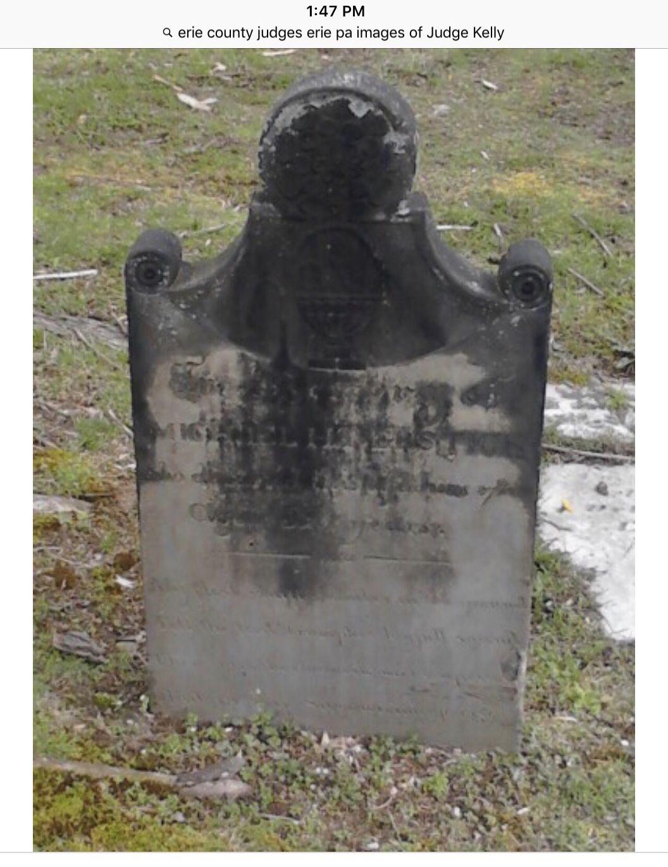 Gothic Cross Halloween Tombstone Headstone Yard Prop for
