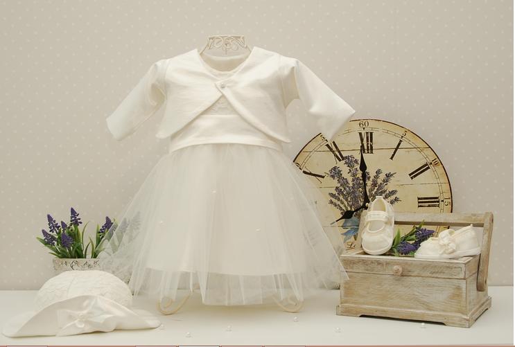 Babykleider, Sehr Hübsch Mit Einer Ebene, Die Weiße Farbe Wie Diese ...