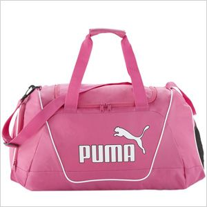 751013d9cf pink puma gym bag Sale