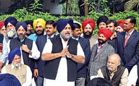 Punjab Warriors Descend on Delhi for Election Battle - http://news54.barryfenner.info/punjab-warriors-descend-on-delhi-for-election-battle/