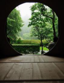 Zening life: 138 - Adorable curved spans - Adoráveis vãos circulares