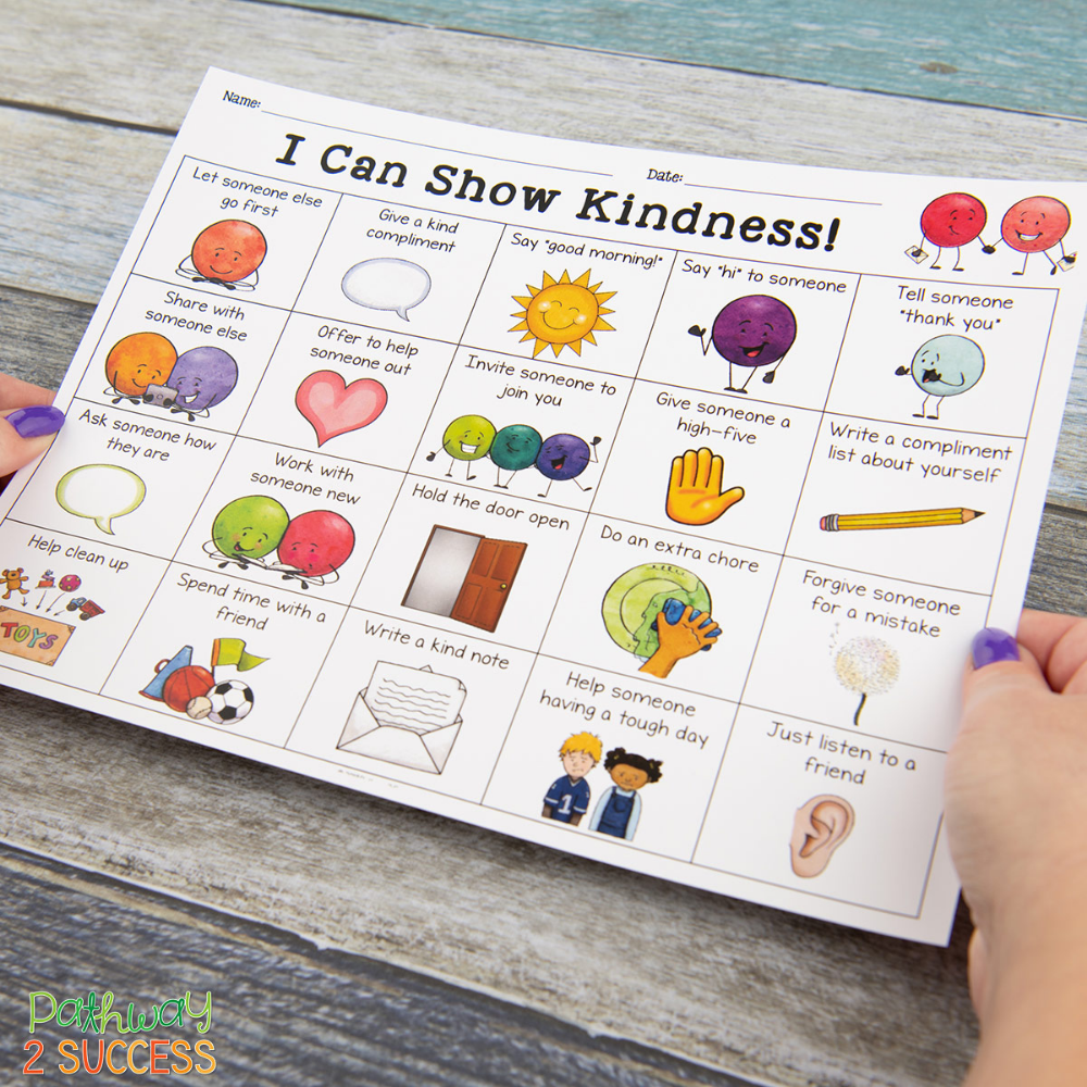 10+ Social Emotional Activities for Home | The TpT Blog in ...