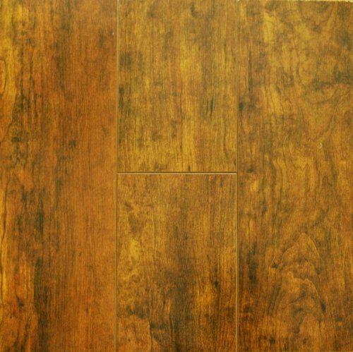 12 3 Mm Durique Laminate Brazilian Tigerwood Flooring 8 Inch Sample Laminate Floor Coverings Amazon Com Tigerwood Flooring Flooring Laminate Flooring