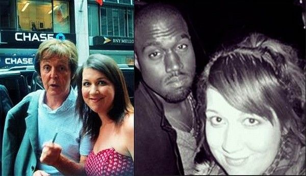 Unpopular opinion alert McCartney is currently working together with Kanyewest and she enjoys it