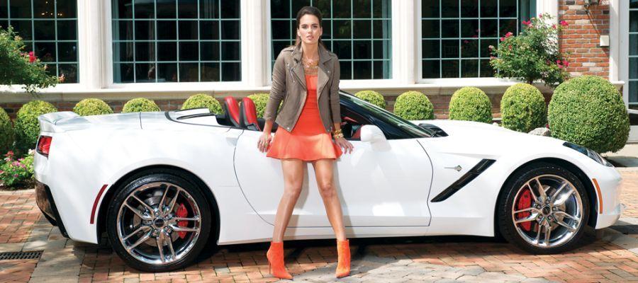 hot cars and fashino 2014 chevy corvette stingray paramus chevrolet in paramus model