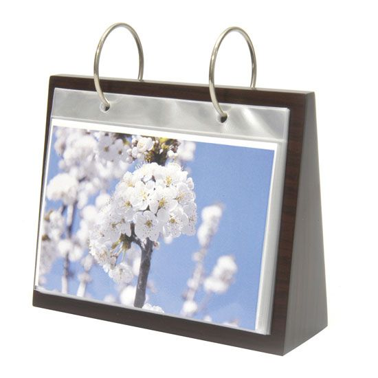 This flip frame is great for reminding your Asperger child what he ...