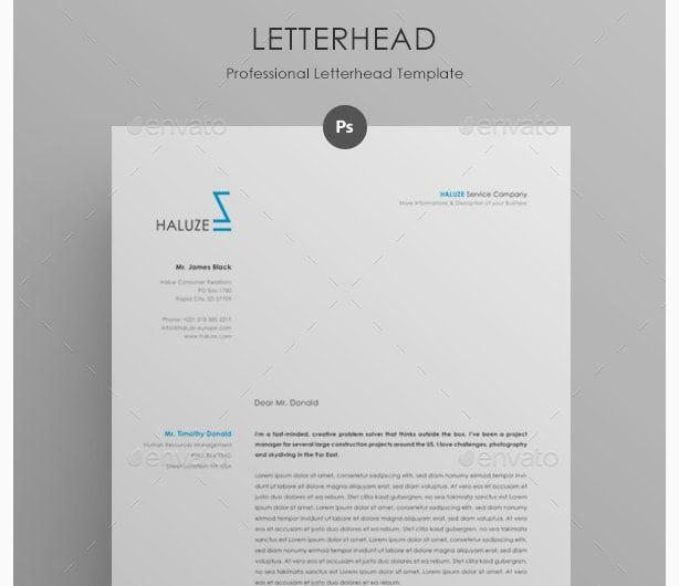 Résultats de recherche d\'images pour « free word letterhead ...