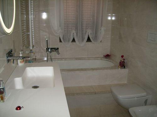 Vasca Da Bagno Con Gradini : Vasca da bagno il nuovo concetto di arredo