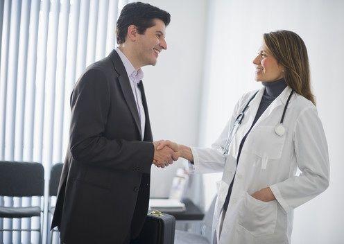 Interview Tips For Medical Representative Jobs job skills