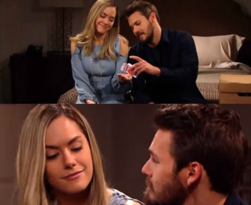 The Bold And The Beautiful Spoilers Hopes Perfect Strategy To Win