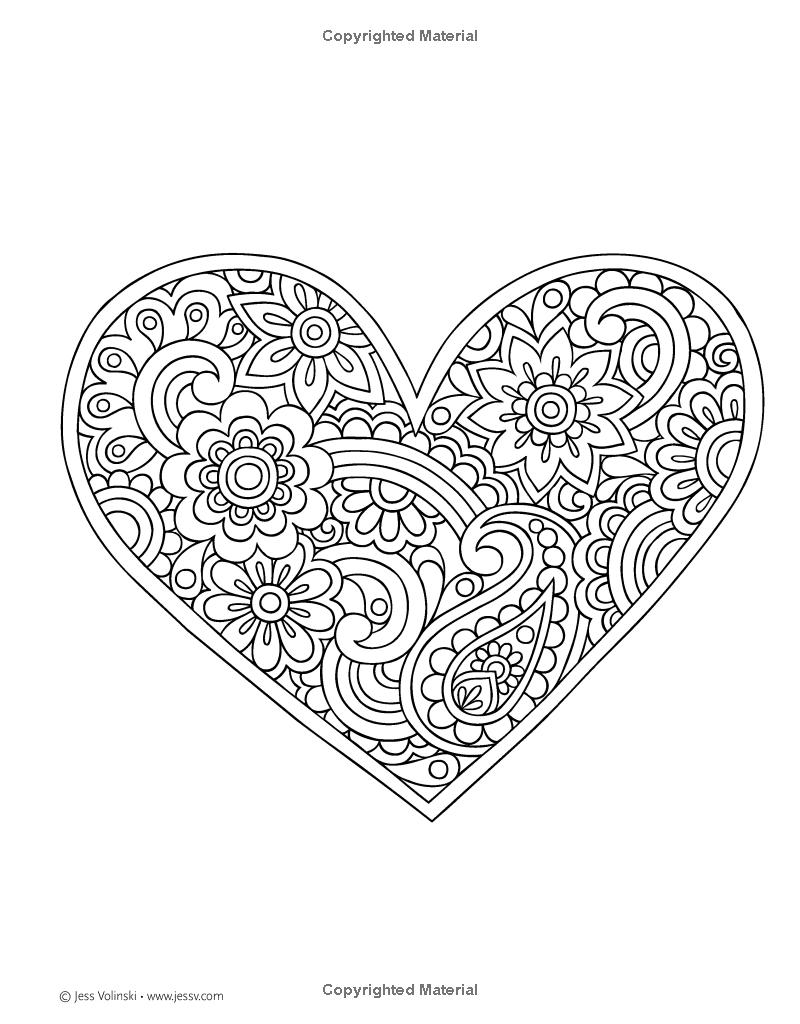 Notebook Doodles - Peace, Love, Music: Color & Activity Book: Jess ...