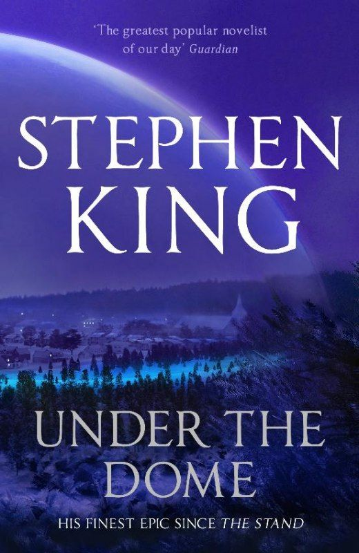 This is another brilliant book by Stephen King.