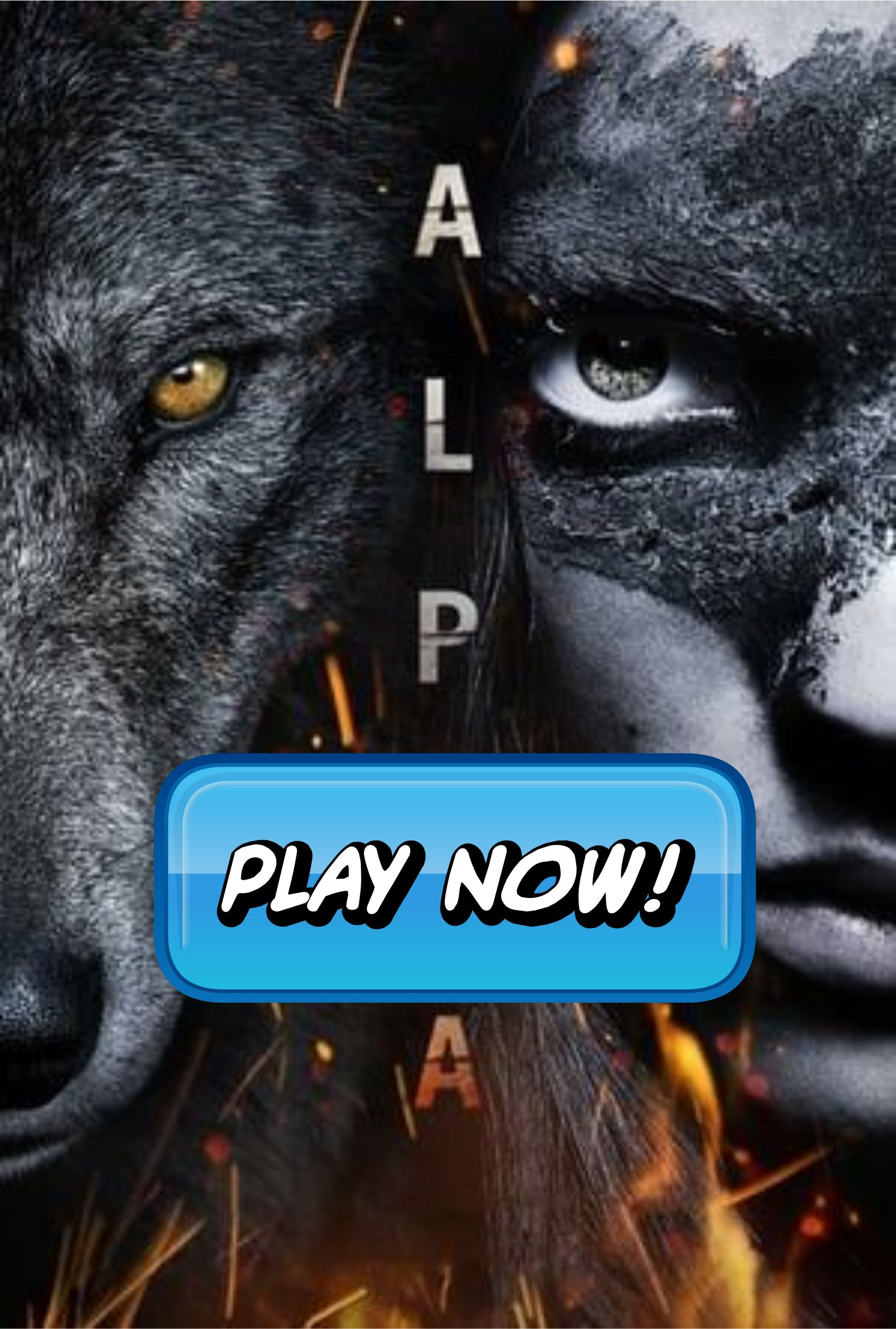 Alpha Blue Movie ver-hd]™ alpha español latino full hd 1080p | movies, bison