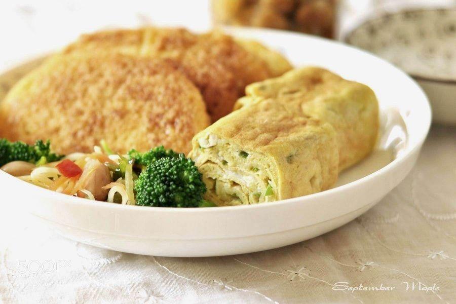 早餐 1 by jiuyuefeng543211
