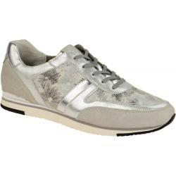 Gabor Schuhe grau silber Damen Sneaker Gabor – Products