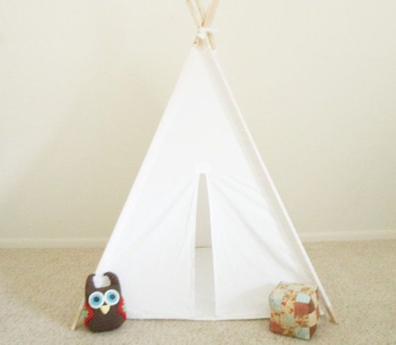 Muslin Teepee Tent with Floor Mat Play Tent with Play Mat & Muslin Teepee Tent with Floor Mat Play Tent with Play Mat | Floor ...