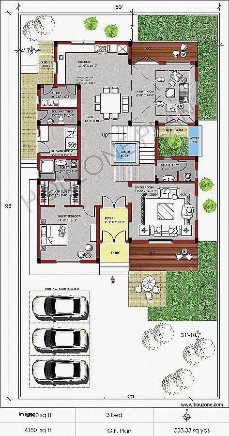 South Facing Home Plan Beautiful House Plan Elegant South Facing Plot East Facing House Beautiful House Plans Duplex House Plans Vastu House