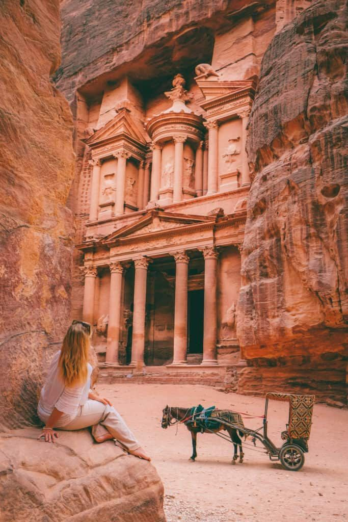 What's it Like to Travel in Jordan?