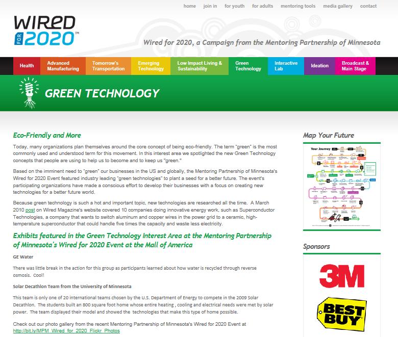 Wiredfor2020 Green Technology Transportation Technology Green Technology Digital History