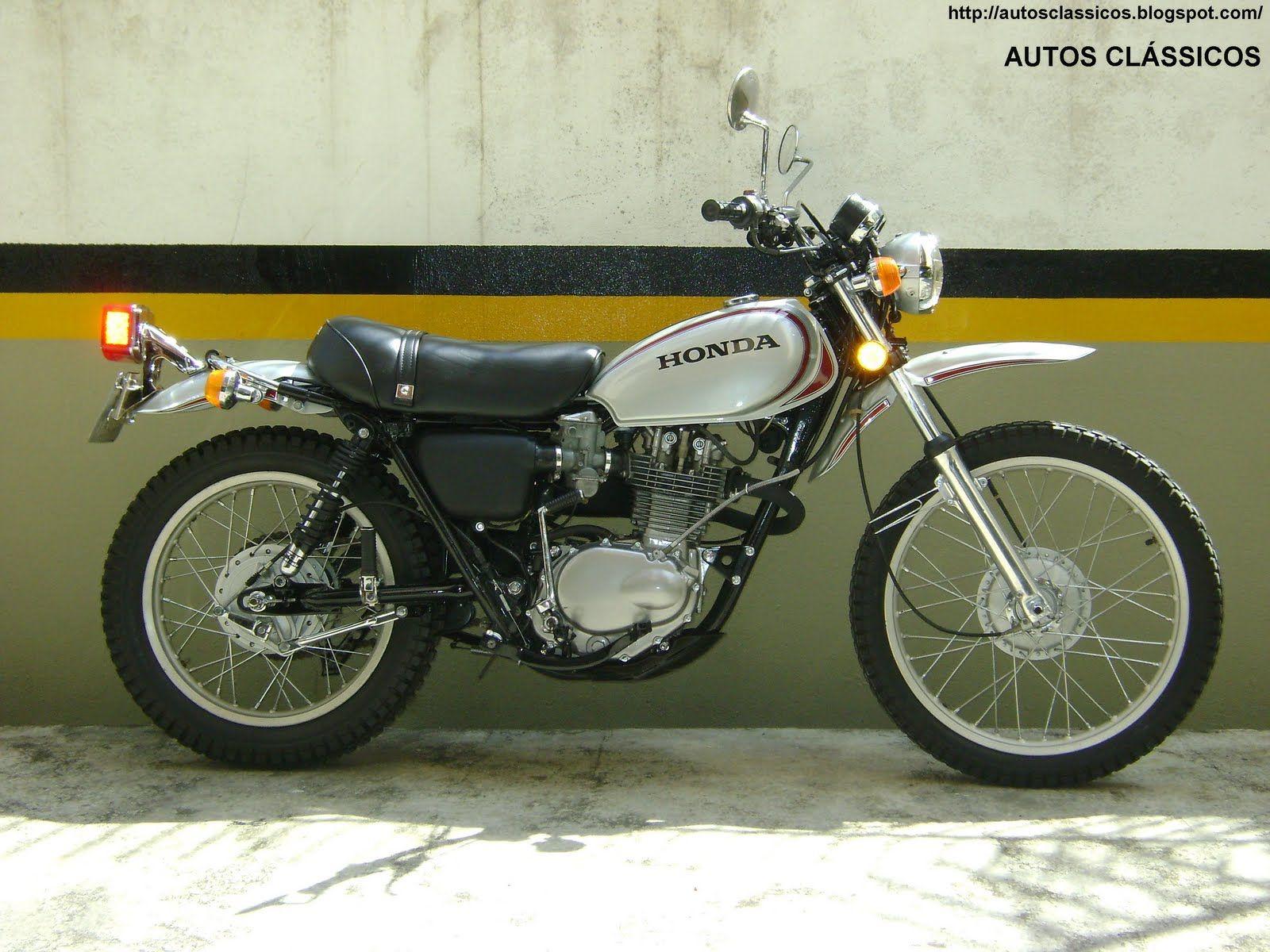 Ja Falei Aqui Que Uma Das Minhas Paixoes Sao As Motocicletas Em 1977 Tive Minha Primeira Moto Uma Honda Cg 125 Bolinha Desde En Honda Cg Honda Motos Honda