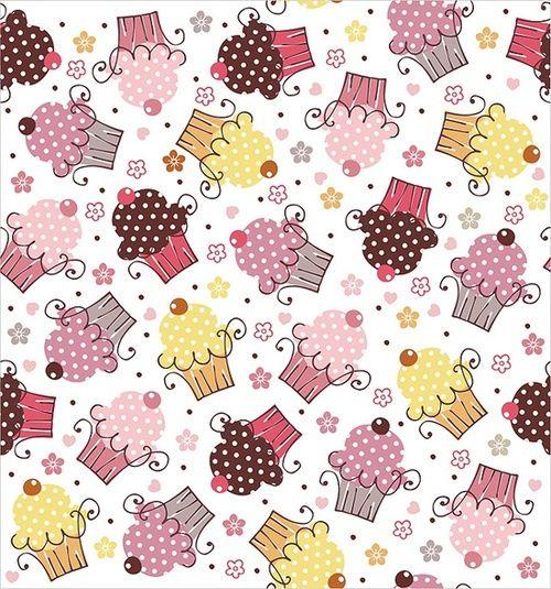 แท็กที่เป็นที่นิยมที่สุดสำหรับภาพนี้ประกอบด้วย: cupcake, sweet, background และ pattern