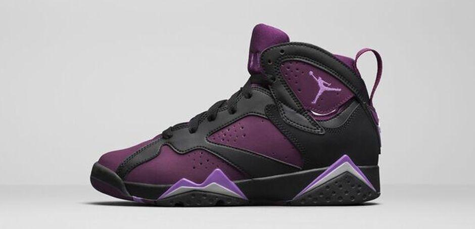 #nike #jordan #mulberry #femme #sneakers www.lady-sneakers.