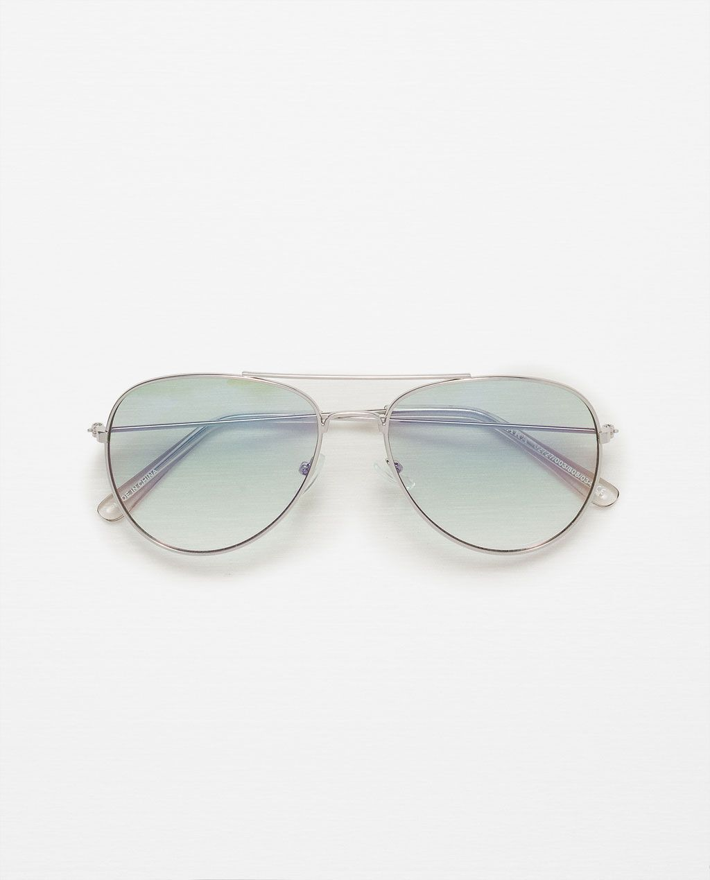 57861df707 lunette de soleil zara femme