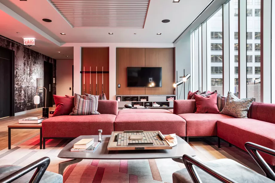 A look inside Wolf Point East, downtown Chicago's latest